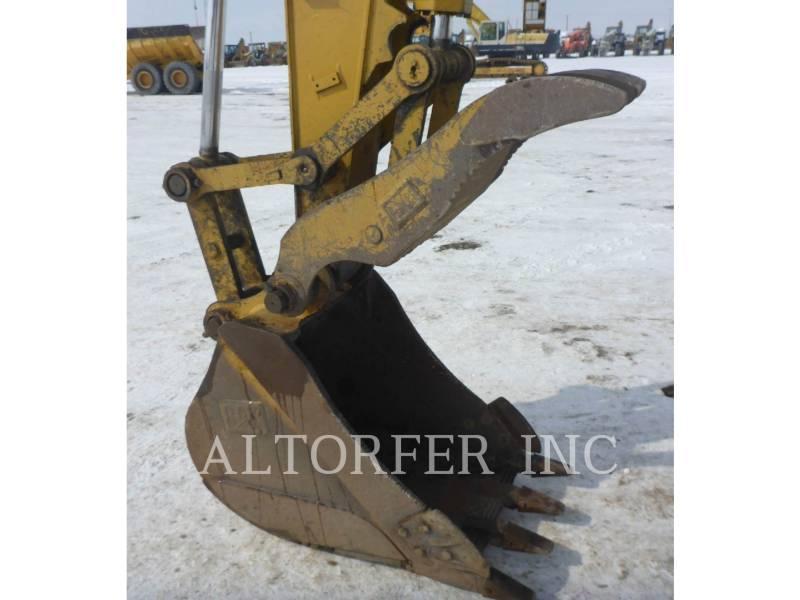 CATERPILLAR トラック油圧ショベル 311CU equipment  photo 6