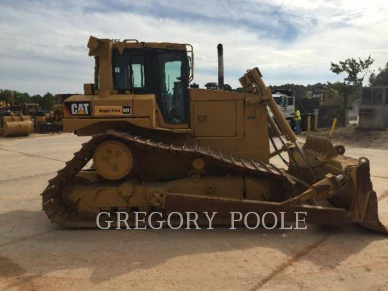 CATERPILLAR TRACTORES DE CADENAS D6T LGP equipment  photo 17