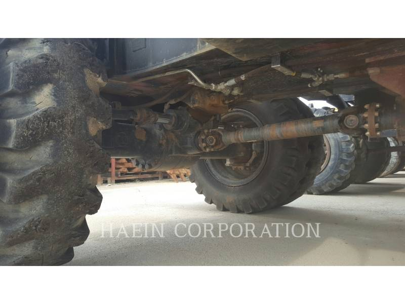 CATERPILLAR WHEEL EXCAVATORS M315D2 equipment  photo 19