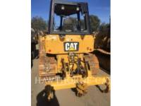 CATERPILLAR TRACK TYPE TRACTORS D5K2 SL GC equipment  photo 2