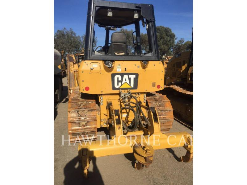 CATERPILLAR TRACTORES DE CADENAS D5K2 SL GC equipment  photo 2