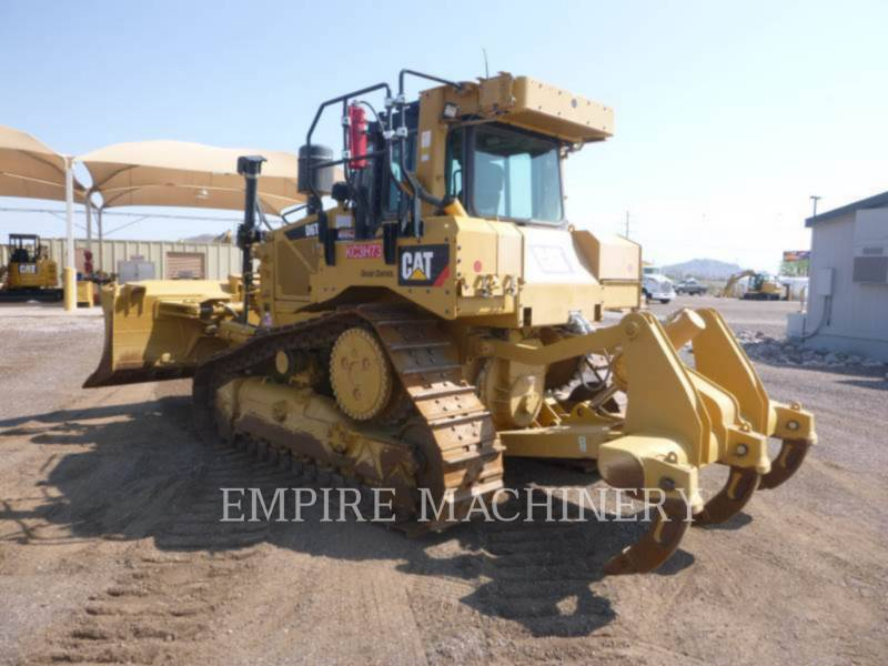CATERPILLAR CIĄGNIKI GĄSIENICOWE D6TXLVP equipment  photo 3