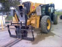Equipment photo JLG INDUSTRIES, INC. TL1055C TELEHANDLER 1