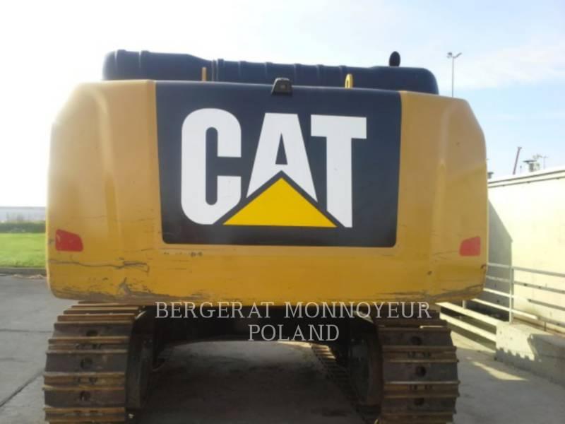 CATERPILLAR TRACK EXCAVATORS 336F equipment  photo 1
