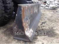 CATERPILLAR WHEEL EXCAVATORS M318 equipment  photo 15