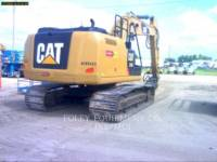 CATERPILLAR EXCAVADORAS DE CADENAS 320EL9 equipment  photo 3