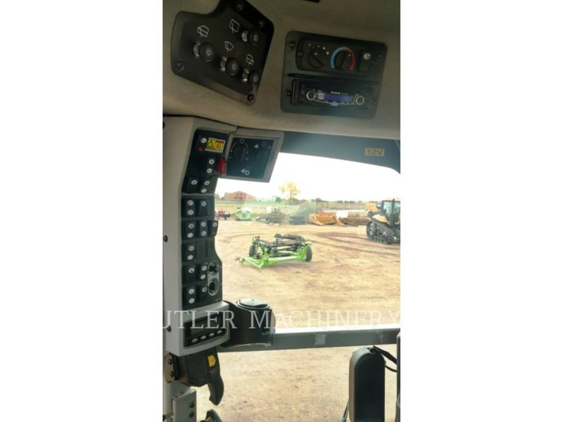 CATERPILLAR MOTOR GRADERS 140 M AWD VHP PLUS equipment  photo 5