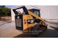 Equipment photo Caterpillar 289D ÎNCĂRCĂTOARE PENTRU TEREN ACCIDENTAT 1