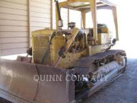 CATERPILLAR TRACTEURS SUR CHAINES D6B equipment  photo 6
