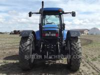 NEW HOLLAND LANDWIRTSCHAFTSTRAKTOREN TV6070 equipment  photo 6