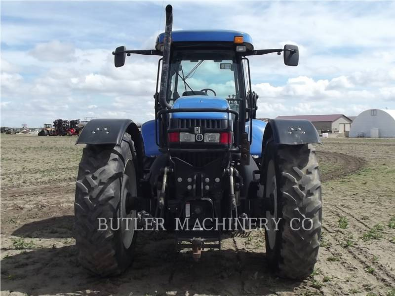 FORD / NEW HOLLAND AG TRACTORS TV6070 equipment  photo 6