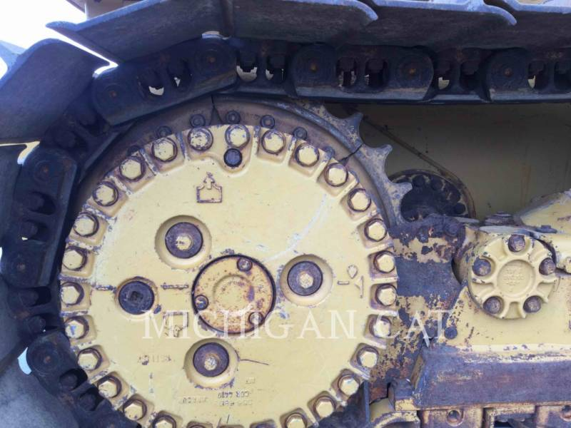 CATERPILLAR KETTENDOZER D6K2LGP equipment  photo 14