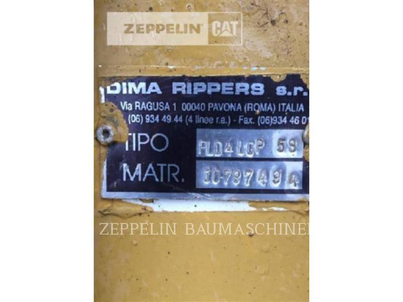 OTHER AG - AUFREISSER RIPPER equipment  photo 4