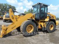 CATERPILLAR WHEEL LOADERS/INTEGRATED TOOLCARRIERS 930K HRQ equipment  photo 1