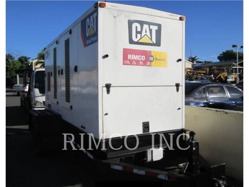 CATERPILLAR POWER MODULES (OBS) XQ-300 equipment  photo 1