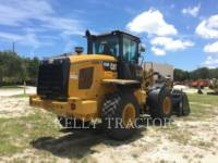 Caterpillar ÎNCĂRCĂTOARE PE ROŢI/PORTSCULE INTEGRATE 926M equipment  photo 8