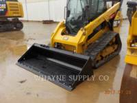 CATERPILLAR PALE CINGOLATE MULTI TERRAIN 289D equipment  photo 2