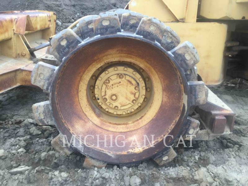 CATERPILLAR WALCE 816 equipment  photo 19