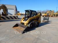 CATERPILLAR CHARGEURS COMPACTS RIGIDES 242D PDC equipment  photo 3