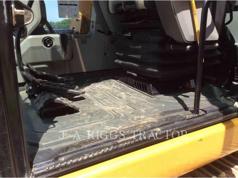 CATERPILLAR TRACK EXCAVATORS 324E 9 equipment  photo 22