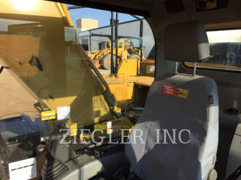CATERPILLAR トラック油圧ショベル 336E equipment  photo 3