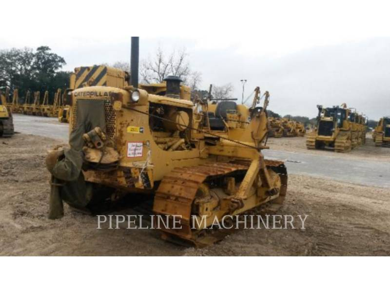 CATERPILLAR PIPELAYERS 572G equipment  photo 1