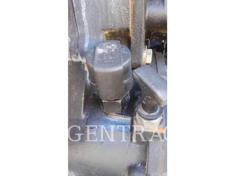 CATERPILLAR テレハンドラ TL642C equipment  photo 12