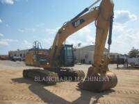 CATERPILLAR TRACK EXCAVATORS 324E RTNN equipment  photo 2