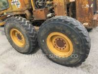 CATERPILLAR MOTORGRADER 120G equipment  photo 7