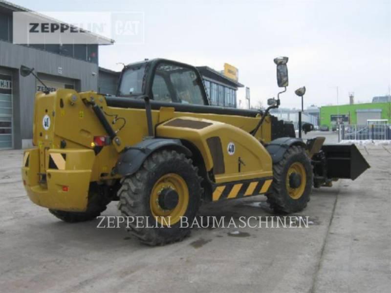 CATERPILLAR テレハンドラ TH417C equipment  photo 3