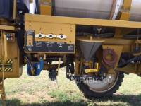 AG-CHEM SPRAYER RG864 equipment  photo 17