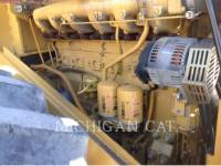 CATERPILLAR VIBRATORY SINGLE DRUM SMOOTH CP563E equipment  photo 12