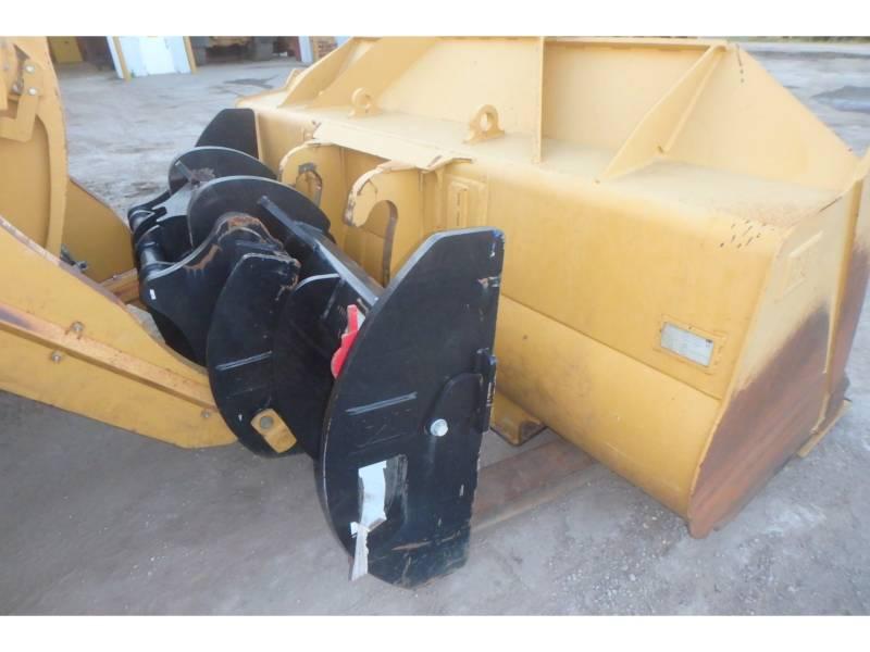 CATERPILLAR WHEEL LOADERS/INTEGRATED TOOLCARRIERS 966K equipment  photo 13