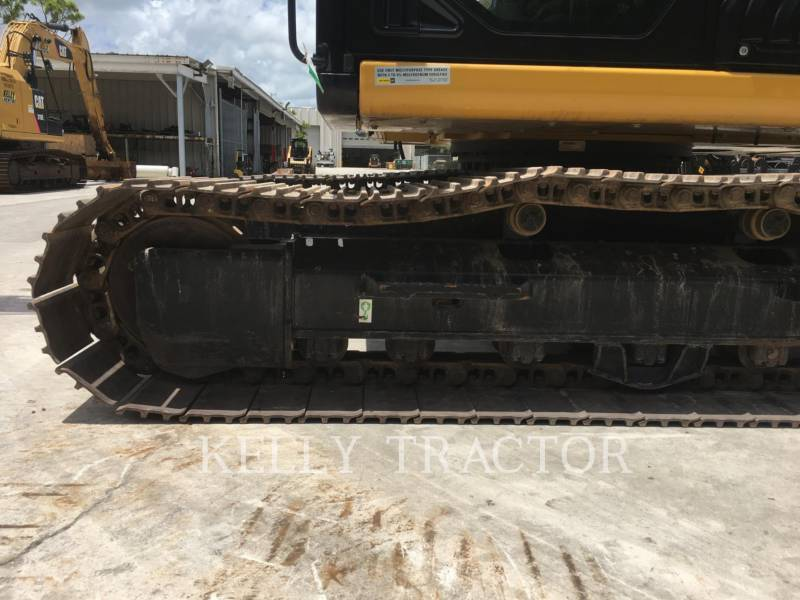 CATERPILLAR TRACK EXCAVATORS 313FL equipment  photo 12