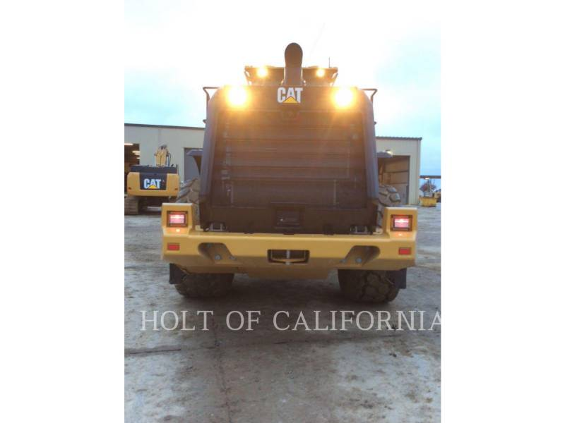 CATERPILLAR WHEEL LOADERS/INTEGRATED TOOLCARRIERS 980M equipment  photo 3