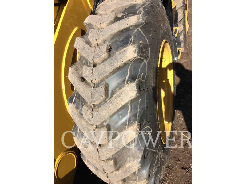 CATERPILLAR CHARGEUSES-PELLETEUSES 444F2LRC equipment  photo 17
