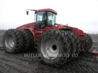 CASE/INTERNATIONAL HARVESTER 農業用トラクタ STX375 equipment  photo 9