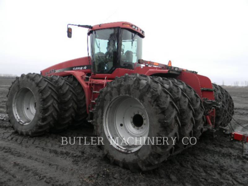 CASE/INTERNATIONAL HARVESTER AG TRACTORS STX375 equipment  photo 9