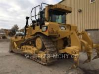 CATERPILLAR ブルドーザ D6T XL ARO equipment  photo 4