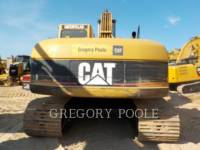 CATERPILLAR TRACK EXCAVATORS 320C L equipment  photo 13