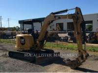 CATERPILLAR TRACK EXCAVATORS 305.5E equipment  photo 3