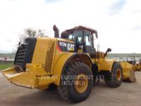 CATERPILLAR CARGADORES DE RUEDAS 972M equipment  photo 3