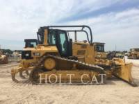 Equipment photo CATERPILLAR D6NLGP TRATTORI CINGOLATI 1