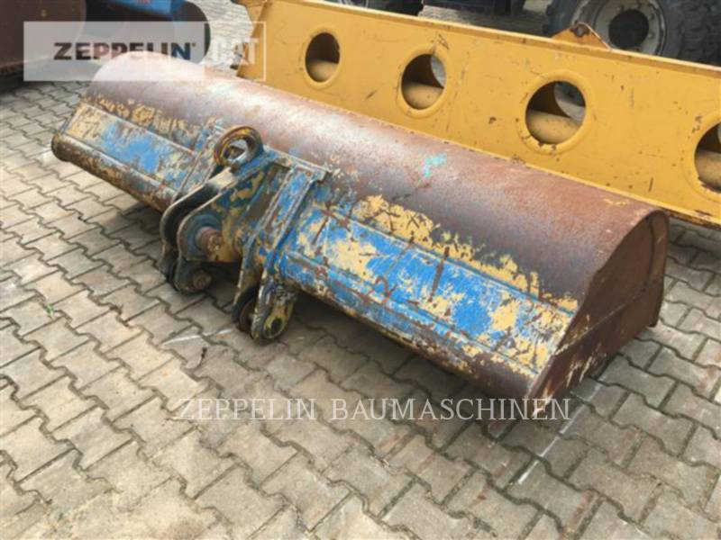 E.W.K. TRACK EXCAVATORS TR2212 equipment  photo 16