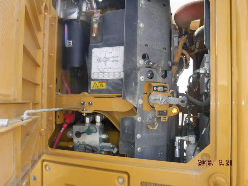CATERPILLAR MOTONIVELADORAS 140M3 equipment  photo 13
