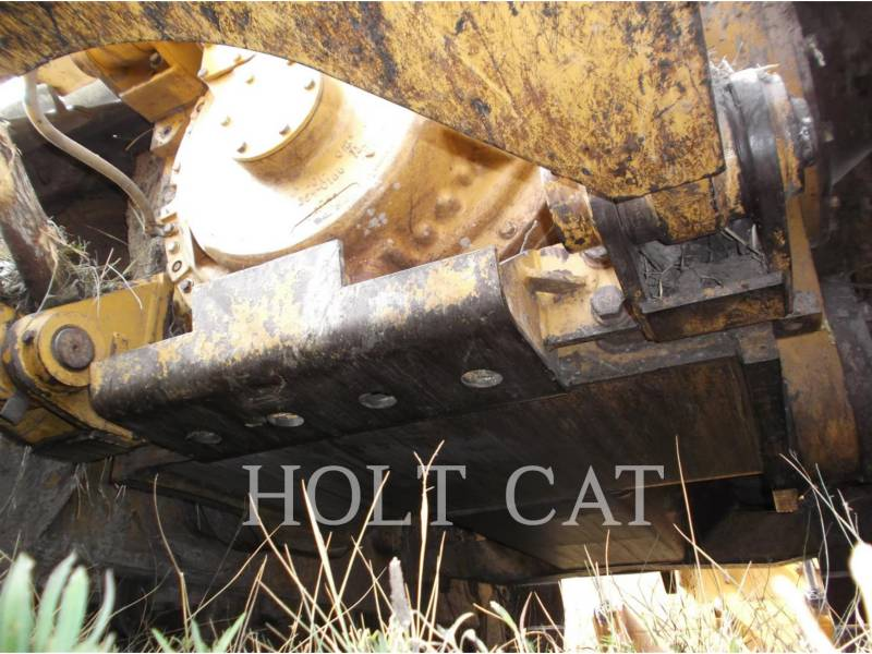 CATERPILLAR KETTENDOZER D6TXW equipment  photo 13