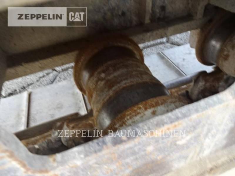 CATERPILLAR TRACK EXCAVATORS 325DLN equipment  photo 19