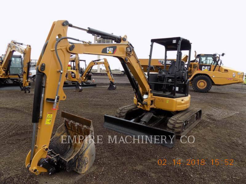 CATERPILLAR 履带式挖掘机 304E2CR equipment  photo 4