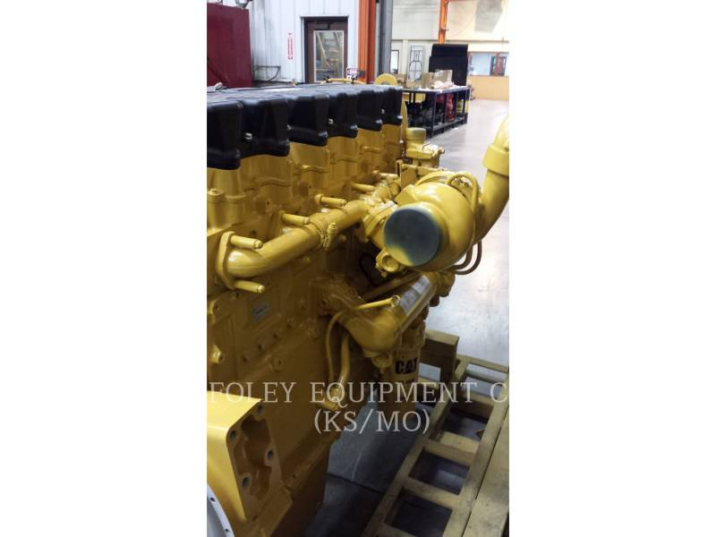 CATERPILLAR ON HIGHWAY TRUCK ENGINES D3406TR equipment  photo 2