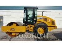 Equipment photo CATERPILLAR CS66B КАТКИ 1